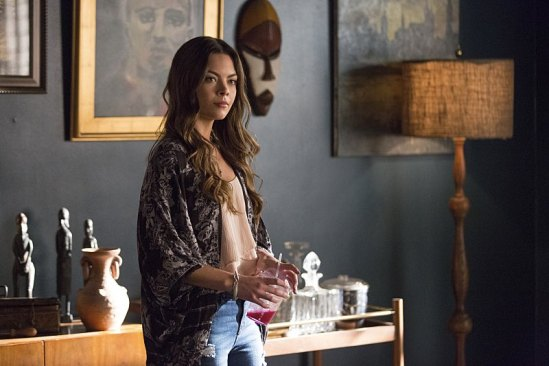 """The Vampire Diaries """"I Carry Your Heart With Me"""" Season 7 Episode 4 (7)"""