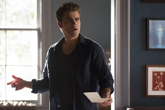 """The Vampire Diaries """"I Carry Your Heart With Me"""" Season 7 Episode 4 (1)"""