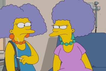 "The Simpsons ""Puffless"" Season 27 Episode 3"