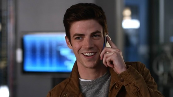 Barry - The Flash