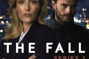 The Fall season 2 DVD cover