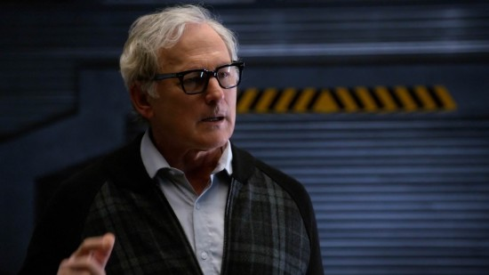 Stein - DC's Legends of Tomorrow