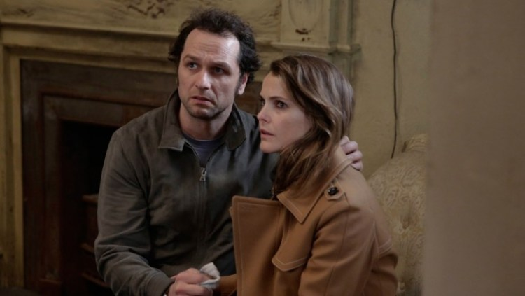 The Americans 3