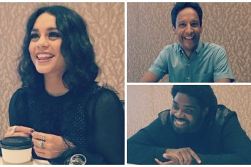 powerless comic-con 2016