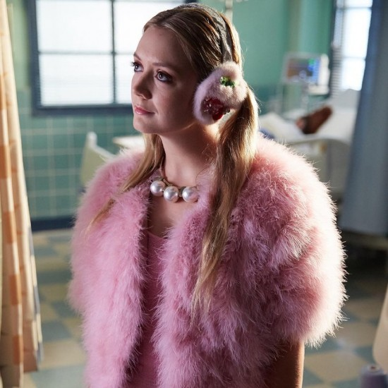 Scream Queens new 12