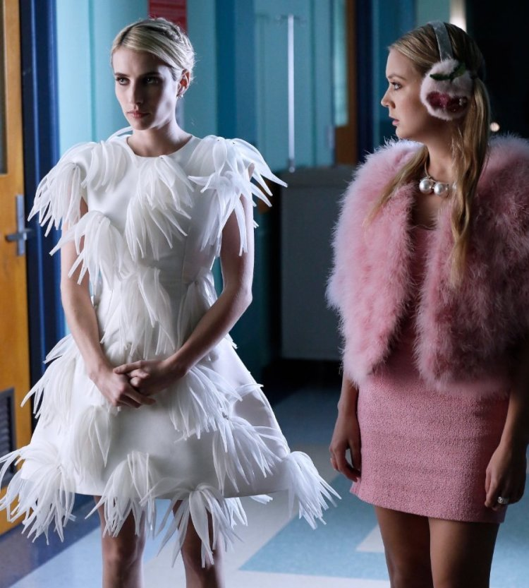 Scream Queens new 6
