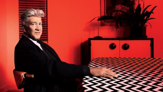 David Lynch TP table