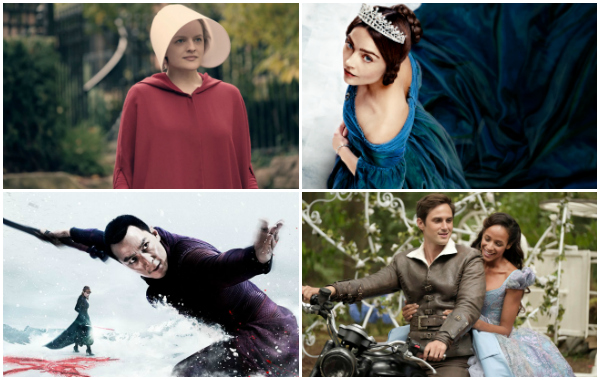 Winter 2018 tv shows