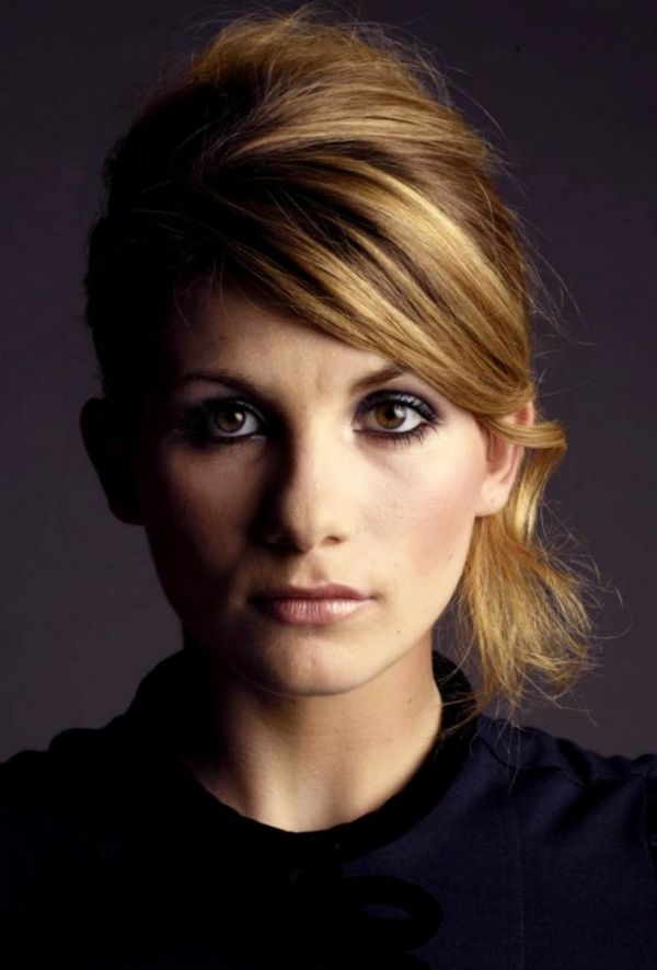 Hot TV Babe Of The WeekJodie Whittaker