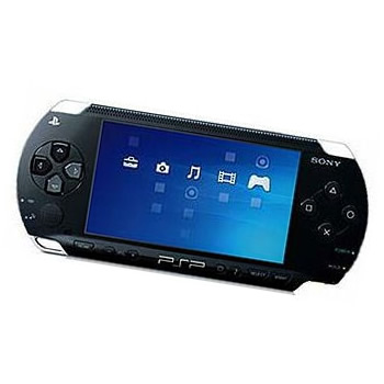 Prop Hire Sony PSP Handheld Games Console