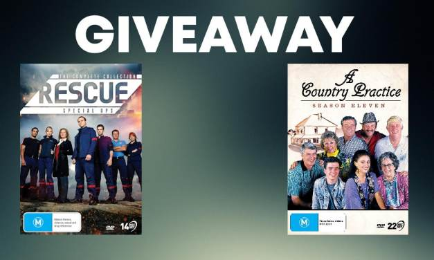 Giveaway: Rescue Special Ops or A Country Practice