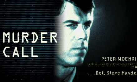 Peter Mochrie: Murder Call