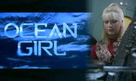 Joelene Crnogorac: Ocean Girl