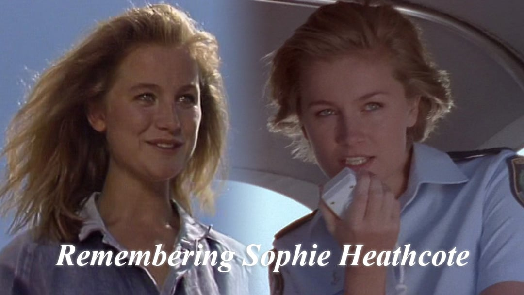 Remembering Sophie Heathcote