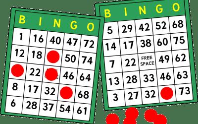 Bingo: February 24th
