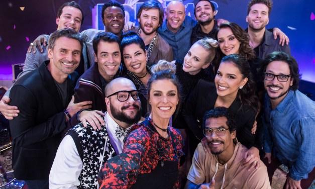 """Com famosos, Globo transforma """"Superstar"""" em """"Popstar"""""""