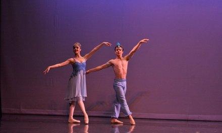 Escola de Dança Teatro Guaíra seleciona alunos para cursos