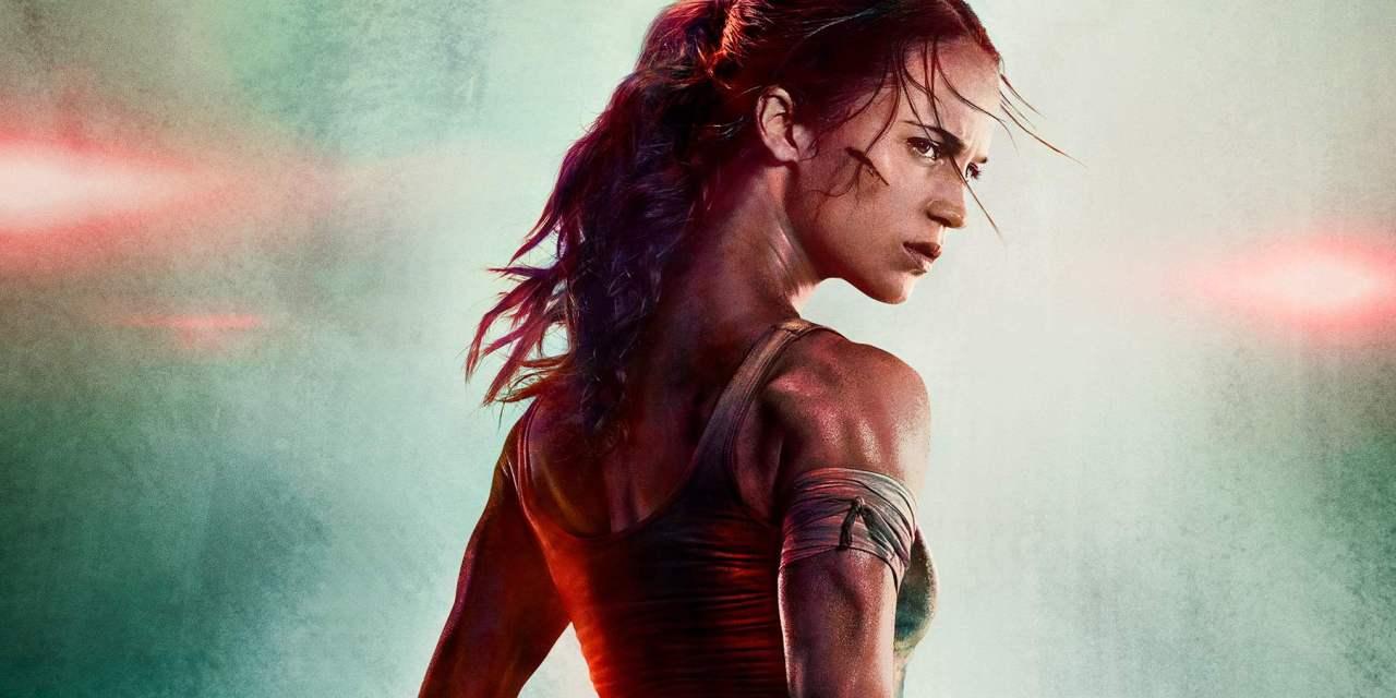"""Assista ao trailer de """"Tomb Raider: A Origem"""", que estreia em março"""
