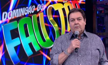 """""""Marcelo Rezende estava definhando e sofrendo"""", conta Faustão"""