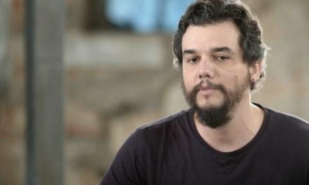 """""""Sou contra a transposição, é um impacto muito forte"""", diz Wagner Moura"""