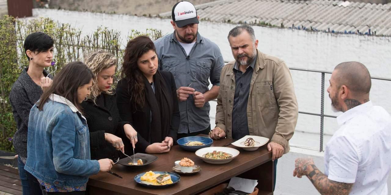 """""""MasterChef"""": cozinheiros precisam fazer pratos inspirados em Dubai"""
