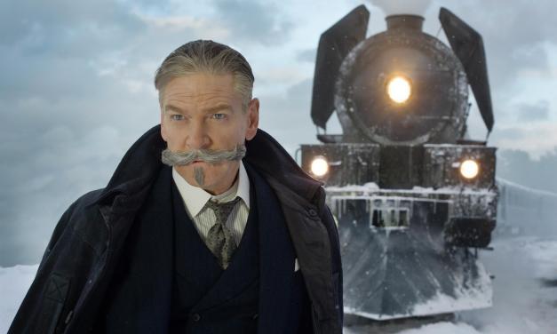 """Adaptação de """"Assassinato no Expresso do Oriente"""" é presente para fãs de Agatha Christie"""