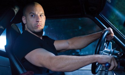 Só dá ele! Vin Diesel aparece em sete filmes este mês no mesmo canal