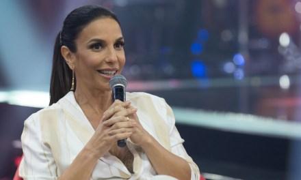 """Ivete Sangalo relembra tempos de Banda Eva: """"Ganhava R$ 150 por show"""""""
