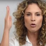 """""""Fui apagada da história do 'Video Show'"""", diz Maíra Charken"""