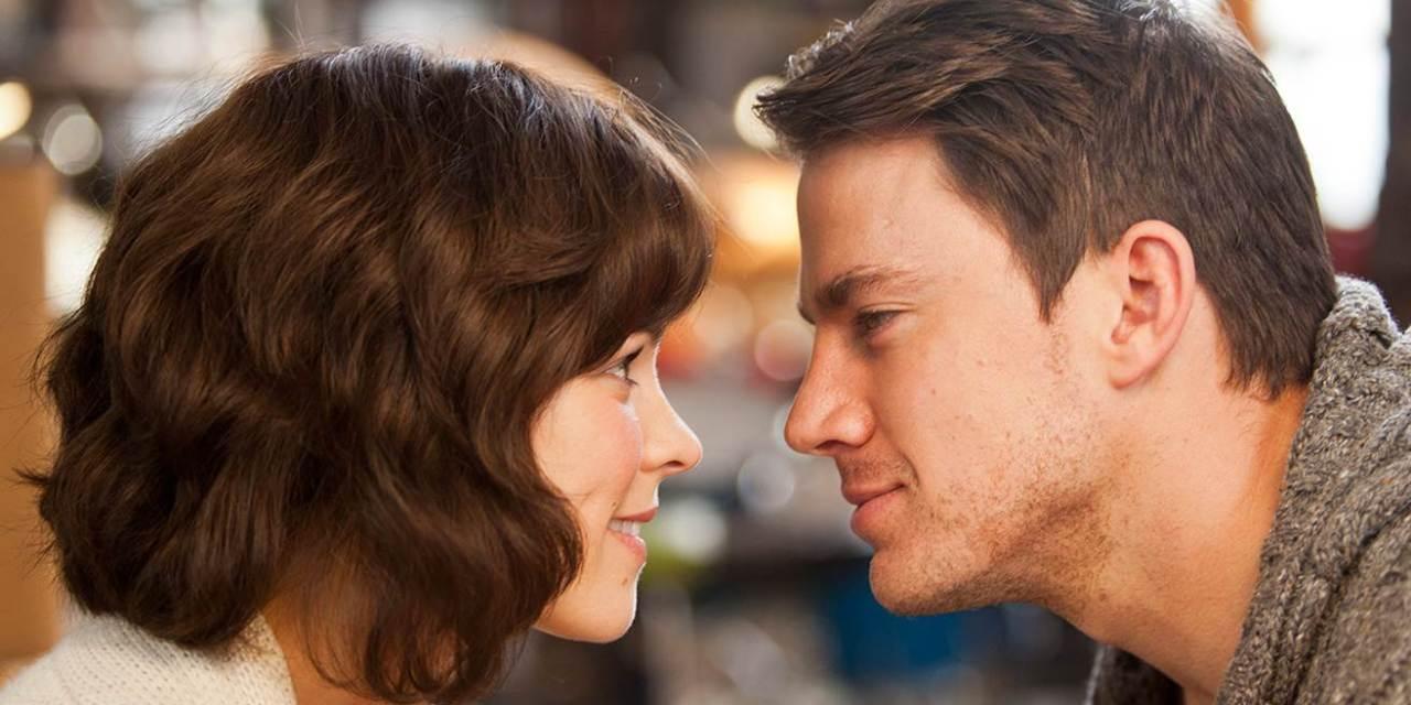 Channing Tatum vai da ação ao romance em especial de filmes