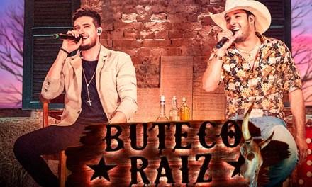 """Bruno e Barretto regravam e dão nova cara a sucessos sertanejos no DVD """"Buteco Raiz"""""""