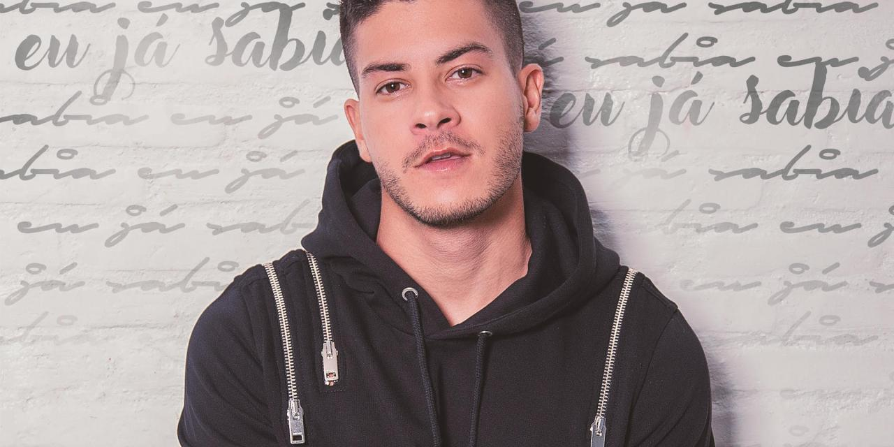 Arthur Aguiar volta a investir na carreira de cantor e lança EP
