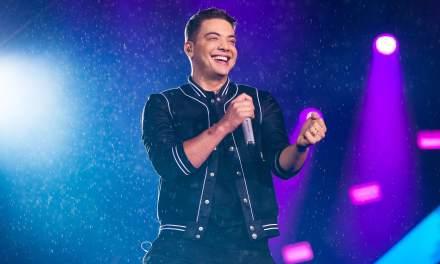 Wesley Safadão grava DVD com participações especiais e 70 mil pessoas na plateia
