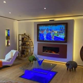 65 Inch TV