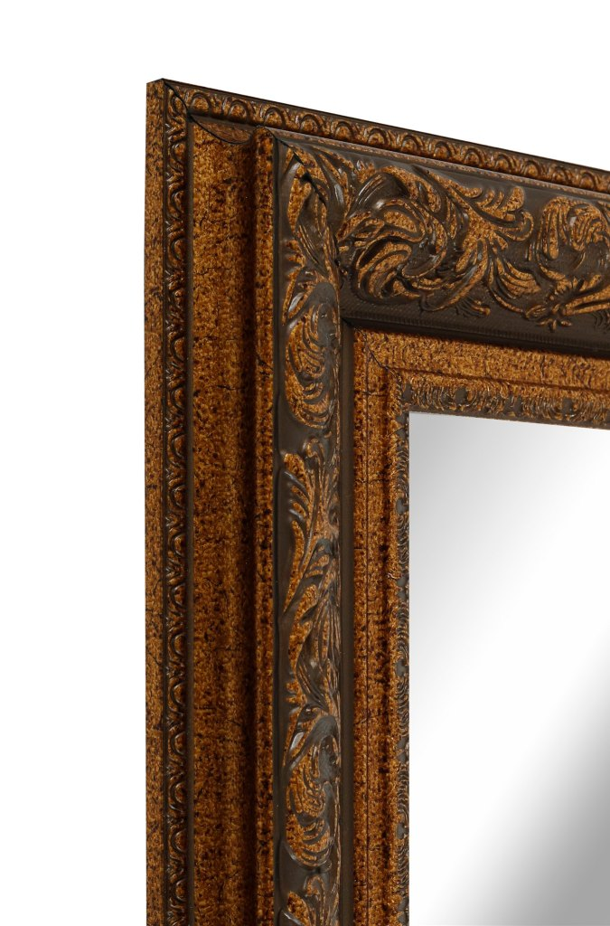 Artcore Ornate Rust