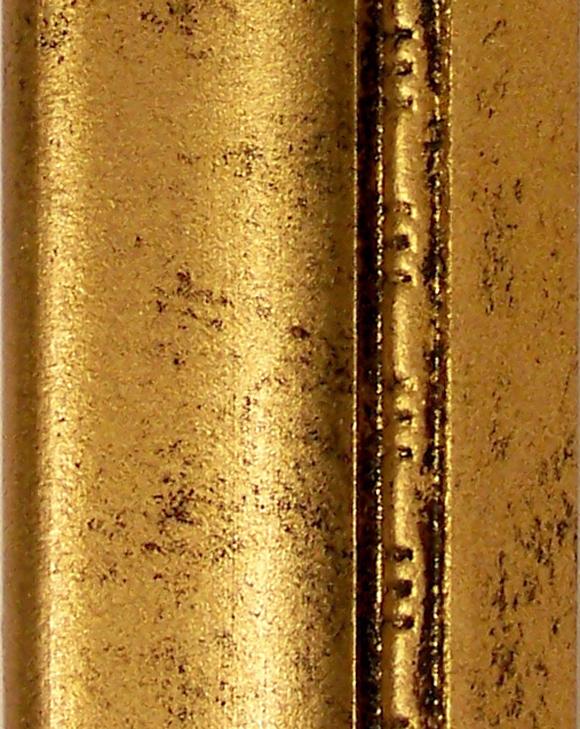 Dark Antique Gold