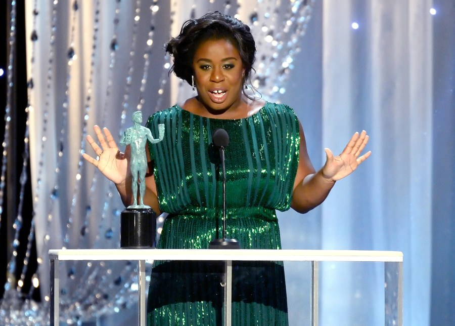 Image result for uzo aduba