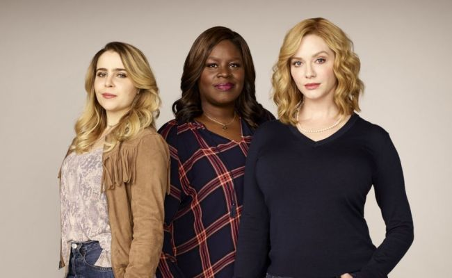 The Good Girls Cast On The Show S Timely Message Of