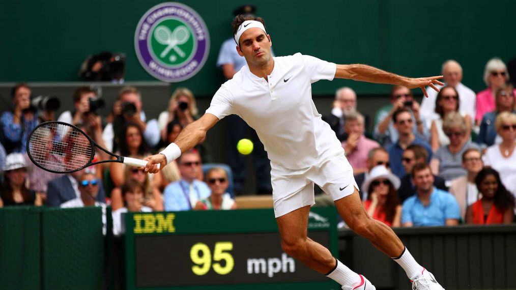 Wimbledon 2018 TV Schedule Is First Ball to Last Ball on