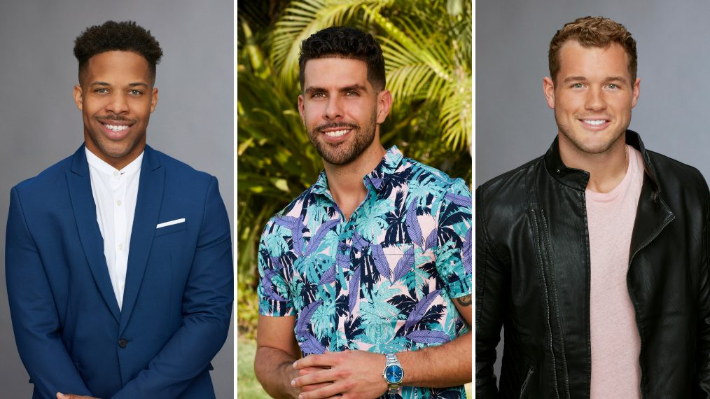 Who First Show Tv Bachelor Was
