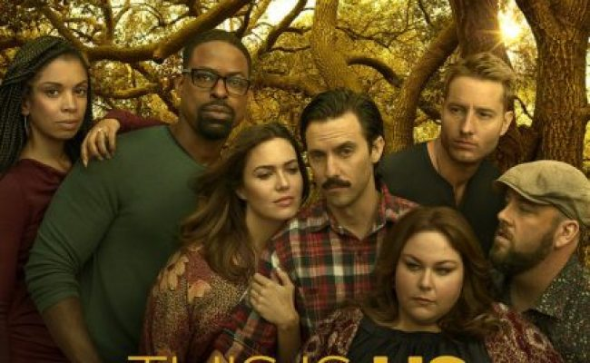 Nbc Reveals Breathtaking This Is Us Season 3 Key Art