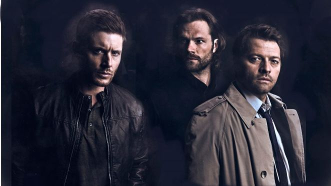 Image result for supernatural