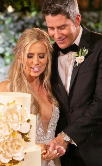 Inside Bachelor Couple Arie Luyendyk Jr Amp Lauren