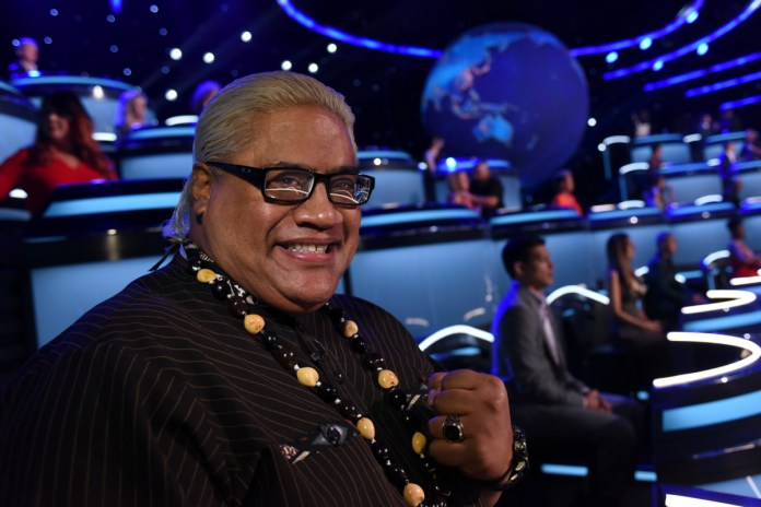 WWE Hall of Famer Rikishi on Representing Samoa as an Expert on 'The  World's Best' - TV Insider