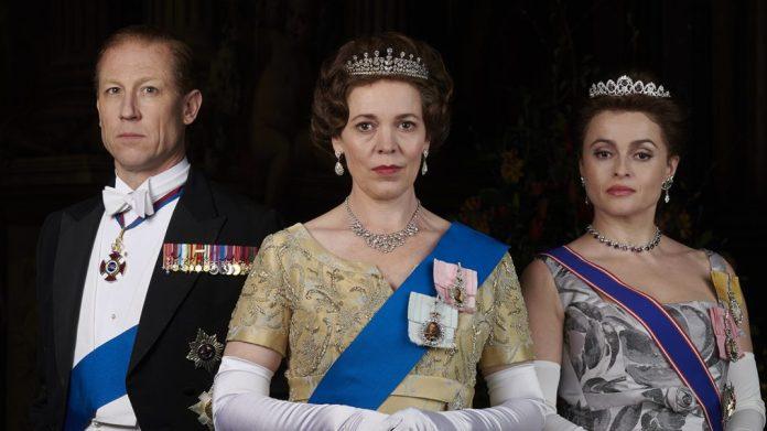 Resultado de imagem para the crown season 3