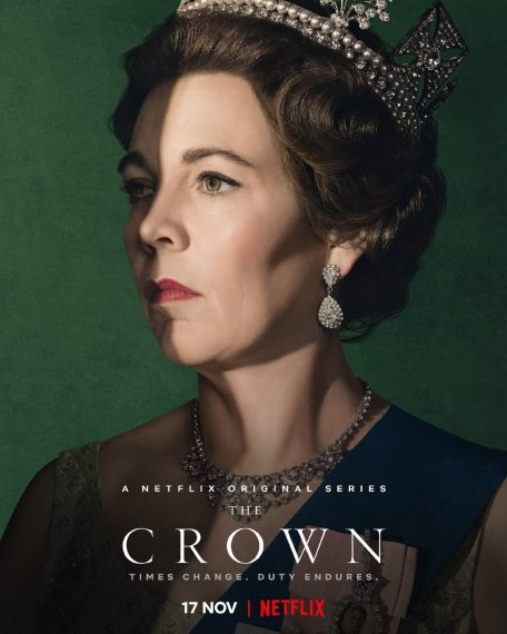 See 'The Crown' Season 3 Cast in Character in New ...