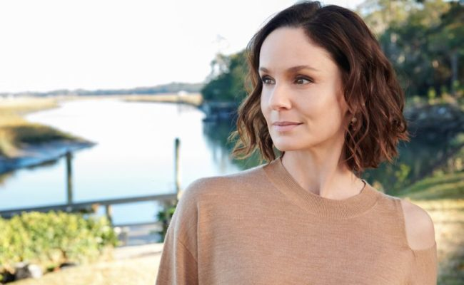 Sarah Wayne Callies Says Council Of Dads Is Not A Show