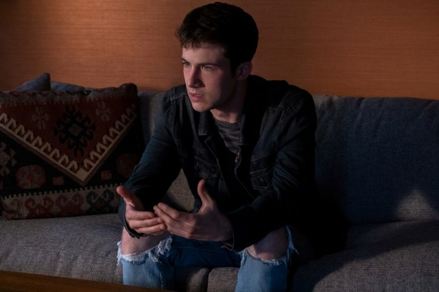 13 Reasons Why': Which Secrets Will Come Out in the Final Season? (VIDEO) -  TV Insider