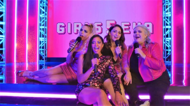The 'Girls5eva' Team on How Real-Life One-Hit-Wonders ...