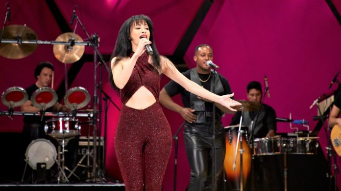 Selena: The Series' Part 2 Trailer Teases Success & Tragedy for Music Icon  (VIDEO)